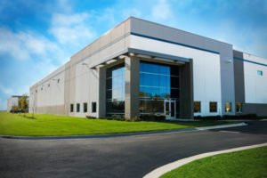 MLG Capital Private Fund IV includes industrial properties.